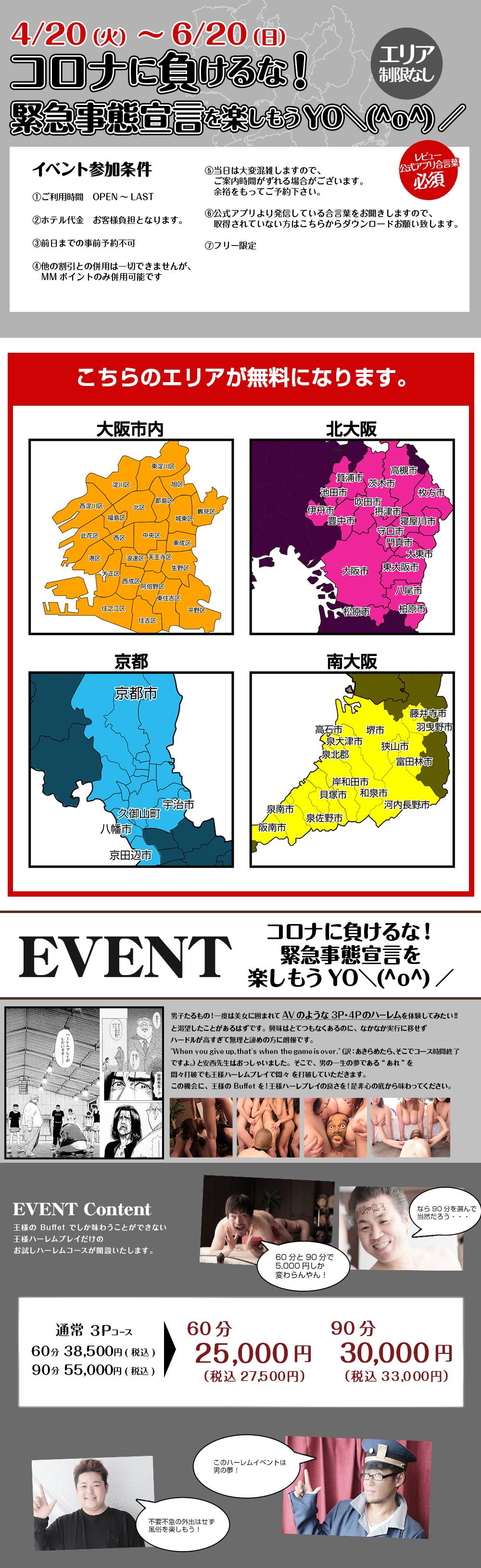コロナ 大阪 風俗